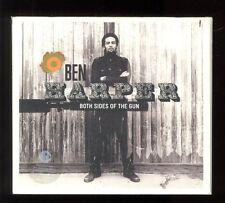 BEN HARPER BOTH SIDES OF THE GUN 2 CD VIRGIN RECORDS 2006 DIGIPACK