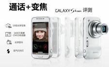 Samsung Galaxy S4 zoom C1010 SM-C101 4.3'' 16MP 10 x Optical Zoom OIS Cellphone