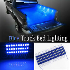 20X Blue LED Truck Bed/Rear Work Box Lighting Kit Trunk Light for All Pickup Van