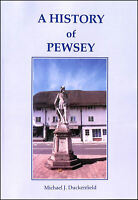 A History of Pewsey by Michael J Duckenfield