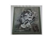 Japan - Oil On Canvas -  2 LP