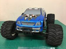 Sportwerks R.C Large 1/8 scale 4x4 truck.Brushless, not traxxas,rc4wd,tamiya