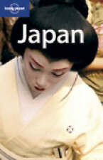 Japan (Lonely Planet Country Guides), Rowthorn, Chris, Very Good Book