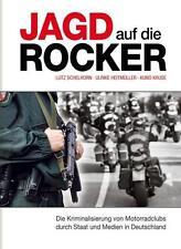 Jagd auf die Rocker von Ulrike Heitmüller, Lutz Schelhorn und Kuno Kruse...