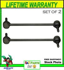 *NEW* SET Heavy Duty K8702 Suspension Stabilizer Bar Link Kit Front