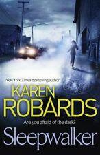Sleepwalker, Robards, Karen, New Book