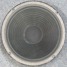 Fane 1070-8 woofers - newly reconed