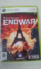 Tom Clancy's Endwar xbox 360