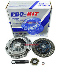 EXEDY CLUTCH PRO-KIT ACURA RSX TYPE-S 2006-2011 HONDA CIVIC SI 2.0L K20 6-spd