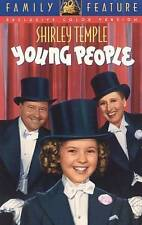 Young People [VHS]