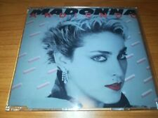 Madonna Ardiendo Burning up Dj Cd Single