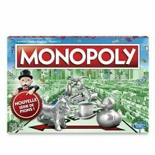 Monopoly Classique Jeu Societe Adulte Version Francaise Famille Enfant Noel