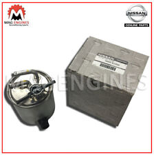 FUEL FILTER NISSAN YD25 DCi FOR D40 NISSAN NAVARA & R51 PATHFINDER 05-12