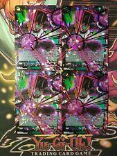 x4 Black Masked Saiyan //// Powerthirst Black Masked Saiyan BT5-105 UC BT5-105