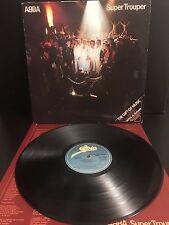 Abba - Super Trouper - EPC 10022 (Vinyl LP)