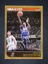 2014-15 Hoops Gold #244 Archie Goodwin - NM-MT