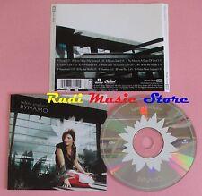 CD HELENA JOSEFSSON Dynamo 2007 eu EMI 0946 383334 2 5 (Xs7)no lp mc dvd vhs