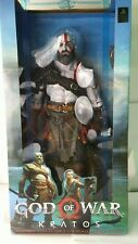 NECA GOD OF WAR KRATOS ULTIMATE COLLECTOR'S 1/4 SCALE ACTION FIGURE