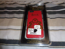 Harrods iphone  6  6 S cover  with Harrods logo 2016