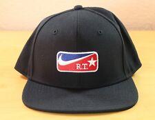 hot sale online 033c5 51b45 Nike Nikelab RT Riccardo Tisci Pro Adjustable Snapback Hat Cap Lab  943084-010
