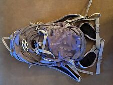 Osprey Raptor 14 Hydration Backpack Missing Hydration Pack