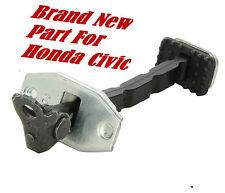 Honda Civic Right Left RH LH Door Check Stopper Strap Stay 06 07 08 09 10 11