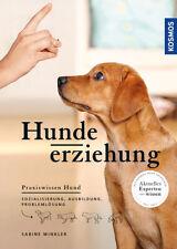 Hundeerziehung Sabine Winkler Praxiswissen Hund|PraxisWissen Hund