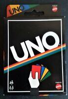 UNO Retro Edition Card Game