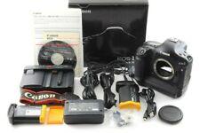 [MINT] Canon EOS 1D Mark III 10.1 mp Body w/Body 70K Shutter Count from Japan