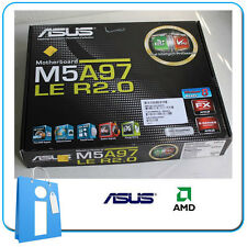 Motherboard ATX ASUS M5A97 LE R2.0 ddr3 Socket AM3 with Accessories