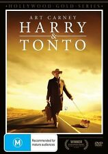 Harry and Tonto (Hollywood Gold Series) * NEW DVD * Art Carney Ellen Burstyn