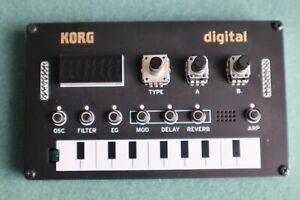 Korg NTS-1 Synthesizer