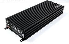 Excursion HXA 3K Endstufe Monoblock Verstärker Car Hifi Audio Bass 1800 WATT NEU