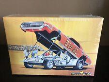 2007 AMT Allison Powered Thunderbird Model King 1/25 Scale Model Car Kit 21877P