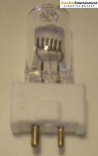 10 X FTK 120V 500W GY9.5 3200K 200 HOUR HALOGEN STAGE STUDIO 54875 LAMPS