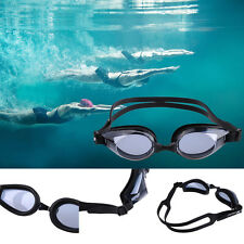 Anti-Fog Closed Fashion Adult Waterproof UV Protection Swimming Goggles Glasses