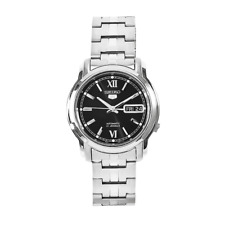 Seiko 5 Automatic Mens Watch See Through Back SNKK81K1 UK Seller
