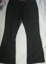 Bootcut Jean's Size 16 New With Tags