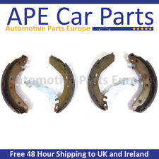 Jaguar XJ6 4.0 3.2i 86-97 XJ8 XJR 3.2 4.0i 97-02 XKR 4.0 98-02 Rear HBrake Shoes