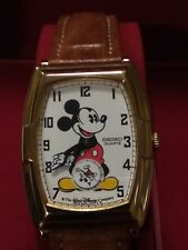 7c0801caef8c 60th anniversary Seiko Mickey mouse Watch-MINT ALL ORIGINAL!