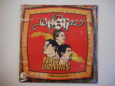 ORISHAS : NACI ORISHAS ♦ CD SINGLE NEUF PORT GRATUIT ♦