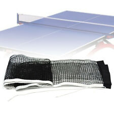 1.8M Table Tennis Ping Pong Net Indoor Sports Game For Ping Pong Net Replacement