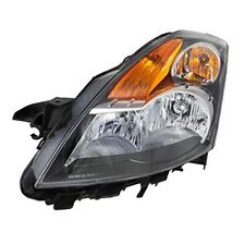 for 2007 2008 2009 Nissan Altima Sedan Left Driver Headlamp Headlight 07 09 LH