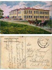 CPA AK KOWEL Frauen-Gymnasium. Russia Ukraine (168615)