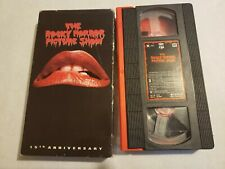 The Rocky Horror Picture Show (Vhs, 1992)