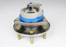 ACDelco GM Original Equipment   Wheel Hub & Bearing Assembly  RW20-19