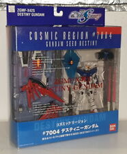 Bandai Cosmic Region #7004 ZGMF-X42S Destiny Gundam Collectable Figure - 2006