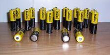 30 / 900mah NI-CD RECHARGABLE AA BATTERIES GARDEN YARD SOLAR LED LIGHTS LAMPS