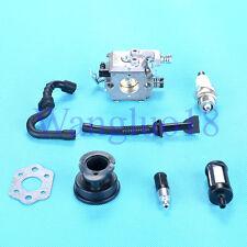 Replace Carburetor Gasket Intake Boot Fit Stihl MS170 MS180 017 018 Walbro