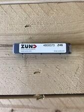 ZUND Z46 Cutting Blade. GENUINE ZUND BLADES